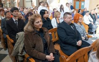 200-lecie szkoły im. Marii Magdaleny