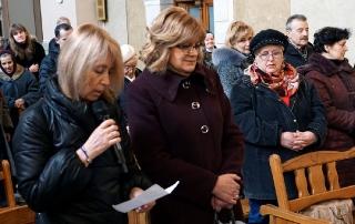 50-te urodziny proboszcza oraz imieniny p. Józefy i p. Józefa