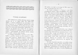 Historia Kościoła pod wezwaniem Św. Marii Magdaleny