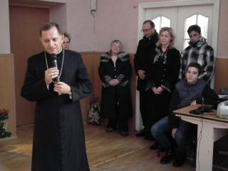 Jasełka w Szkole Marii Magdaleny