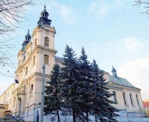 Kościół św. Marii Magdaleny we Lwowie_1