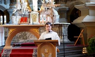 Misje parafialne