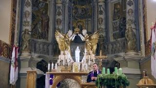 Odnowienie Misji Parafialnej