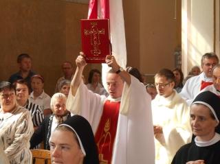 Odpust parafialny 2014