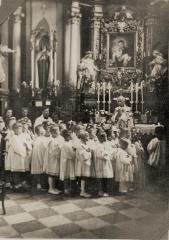 Pierwsza_Komunia_1945-10