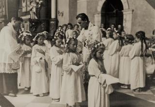 Pierwsza_Komunia_1945-6