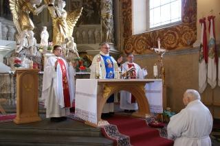 Rekolekcje adwentowe i uroczystość Niepokalanej