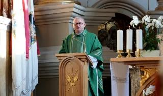 Wizyta ministra Witolda Waszczykowskiego w naszej parafii