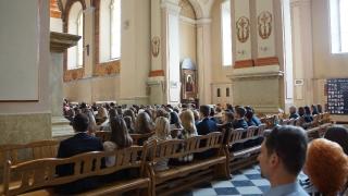 Zakończenie roku szkolnego w Szkole Marii Magdaleny 2015